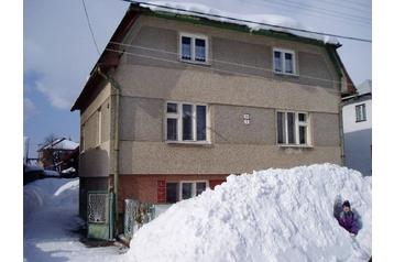 Slovensko Byt Šuňava, Šuňava, Exteriér
