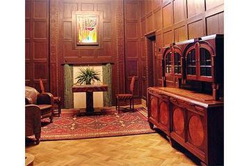 Česko Hotel Ratboř, Exteriér
