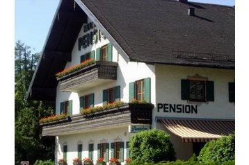 Rakúsko Privát Salzburg, Salzburg, Exteriér