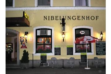 Rakousko Hotel Linz, Linz, Exteriér