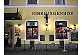 Hotel Linz Rakousko