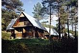 Chata Ustrzyki Dolne Polsko