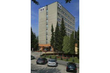 Slovakia Hotel Bojnice, Bojnice, Exterior