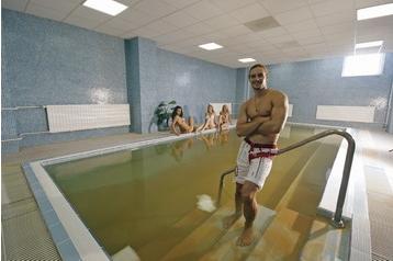 Slowakei Hotel Vyhne, Exterieur