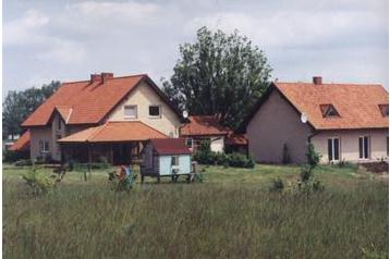 Polsko Privát Wegój, Exteriér