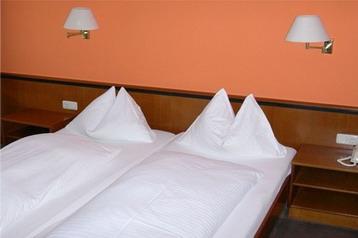 Rakousko Hotel Amstetten, Interiér