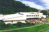 Hotel Stubičke toplice Kroatien