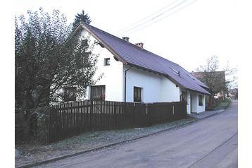 Česko Byt Jilemnice, Exteriér