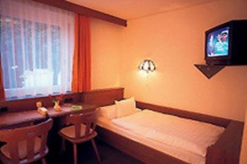 Rakousko Hotel Feldkirch, Interiér