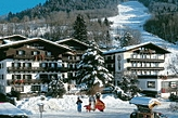 Hotel Zell am See Rakousko