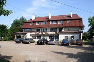 Poľsko Hotel Kraków, Krakov, Exteriér