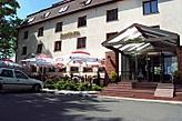 Hotel Modlnica Polsko
