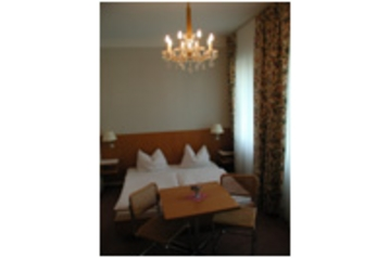 Rakousko Hotel Klosterneuburg, Exteriér