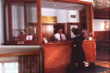 Rakousko Hotel Tulln, Exteriér