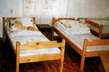 Polsko Privát Tylicz, Interiér