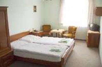 Rakousko Penzión Langenlebarn, Interiér