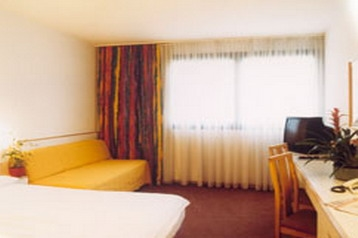 Rakousko Hotel Vösendorf, Interiér