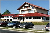 Hotell Veljun Horvaatia