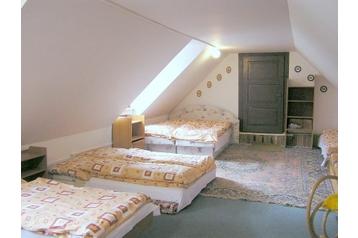 Slowakei Chata Dešná, Interieur