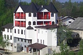 Hotel Duga Resa Chorvatsko