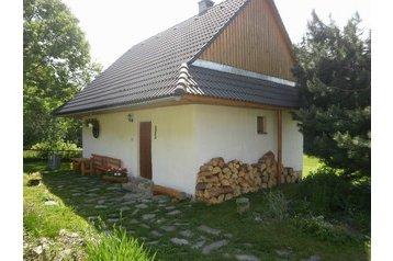 Slovensko Chata Donovaly, Exteriér