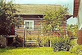 Chata Mszana Dolna Polsko