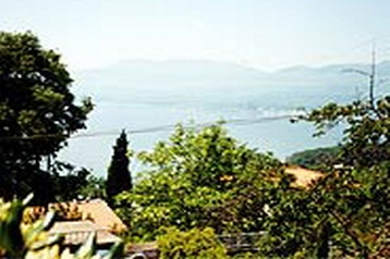 Chorvátsko Privát Rijeka, Exteriér