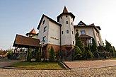 Penzión Gdaňsk / Gdańsk Poľsko