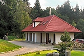 Family pension Uherce Mineralne Poland