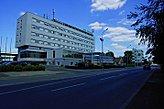 Hotell Sisak Horvaatia