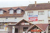 Hotel Milanovac Chorvatsko
