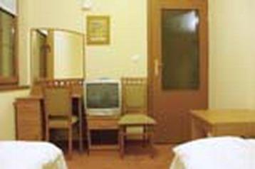 Polsko Hotel Bielany, Interiér