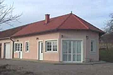 Chata Sveti Ivan Žabno Chorvatsko