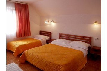 Chorvátsko Hotel Rakovica, Interiér