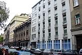 Hotel Zágráb / Zagreb Horvátország