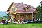 Ferienhaus Lubomierz Polen