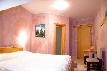 Slovensko Hotel Poprad, Exteriér