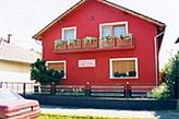 Penzion Lenti Maďarsko
