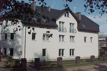 Polen Hotel Poznań, Posen, Exterieur