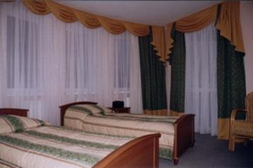 Polen Hotel Poznań, Posen, Interieur