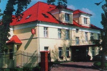Polsko Hotel Częstochowa, Exteriér