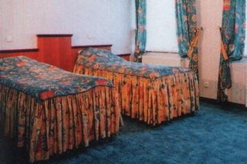 Polsko Hotel Częstochowa, Interiér