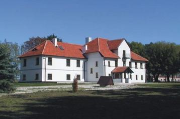 Polsko Penzión Kaźmierz, Exteriér