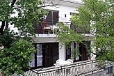Apartmán Jadranovo Chorvatsko