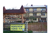 Family pension Sromowce Wyżne Poland