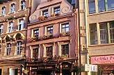 Appartement Breslau / Wrocław Polen