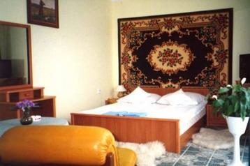 Polsko Hotel Busko-Zdrój, Exteriér