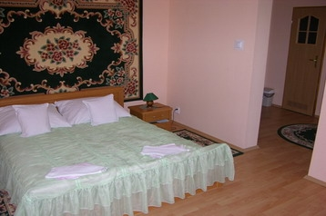 Lenkija Hotel Busko-Zdrój, Interjeras