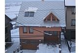 Ferienhaus Brezovica Slowakei