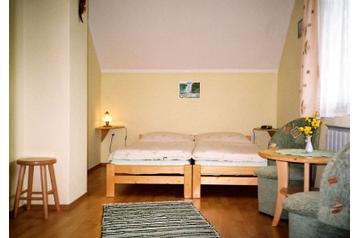 Slowakei Chata Oščadnica, Interieur